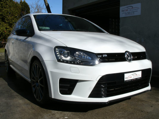 vw polo 2 0 tsi r wrc mycars start your passion. Black Bedroom Furniture Sets. Home Design Ideas